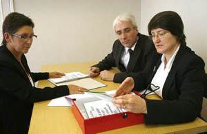 Консультирование бизнеса по юридическим и бухгалтерским вопросам