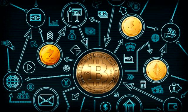 Сложности мира криптовалют и технологии blockchain