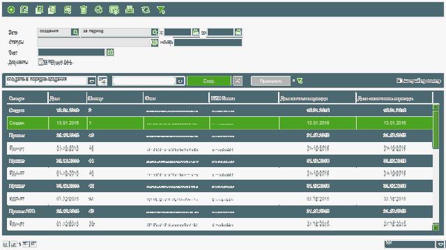 Как сформировать выписку в сбербанк бизнес онлайн