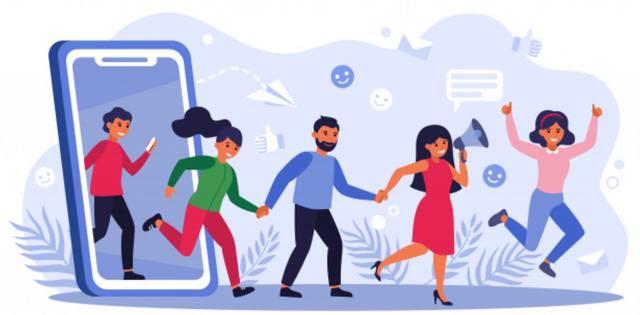 Лояльные клиенты приводят вашему бизнесу новых клиентов